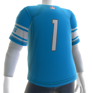 Lions 2017 Jersey