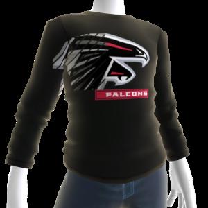 Falcons Thermal Long Sleeve