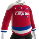 Capitals 2016 Alternate Jersey