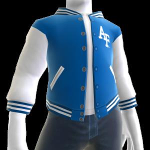 Air Force Varsity Jacket