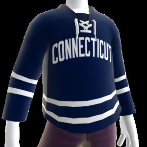 UConn Hockey Jersey