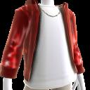 Baller Jacket - Red