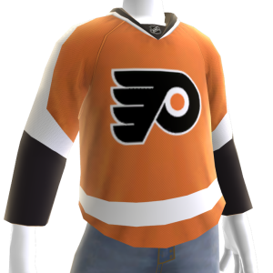 Philadelphia Flyers Jersey