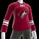Camiseta de Anaheim Ducks