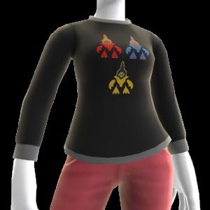 Halo-T-Shirt