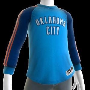 Oklahoma City Shooting Shirt