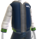 Seattle Varsity Jacket