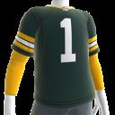 Packers Fan Jersey