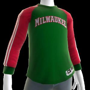 Camiseta de entrenamiento de Milwaukee