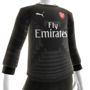 Arsenal FC Goalie Jersey