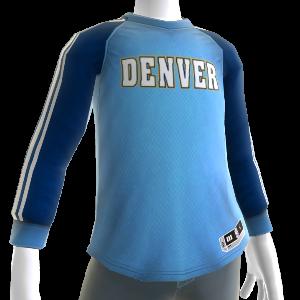 Denver Shooting Shirt