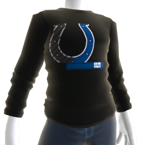Colts Thermal Long Sleeve