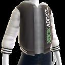 Xbox Addict Varsity Jacket