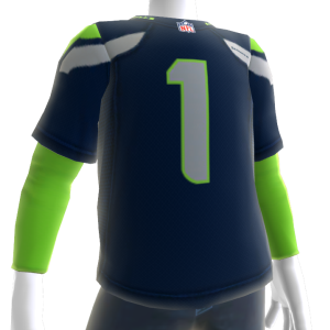 Seahawks 2017 Jersey