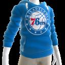 76ers Hoodie