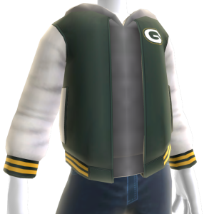 Green Bay Varsity Jacket
