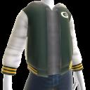 Green Bay Varsity Jacket