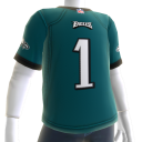 Eagles 2017 Jersey