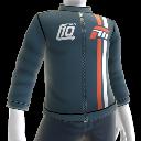 Guys Classic Racing Jacket