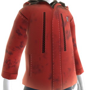 The Youngblood Jacket