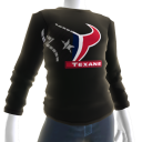 Texans Thermal Long Sleeve