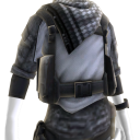 Elite Ops Top - Gray