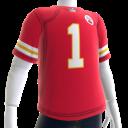 Chiefs Fan Jersey