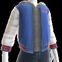 Buffalo Varsity Jacket
