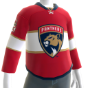 Panthers 2017 Home Jersey