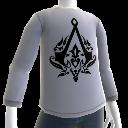 Ottoman Assassin Crest T-shirt