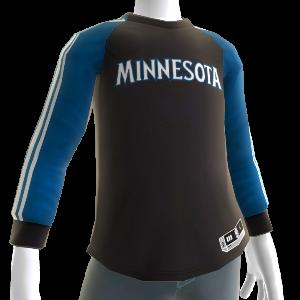 Minnesota Shooting Shirt