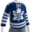 Toronto Maple Leafs Winter Classic Jersey