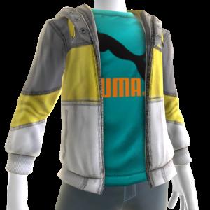 ME Jacket - Yellow