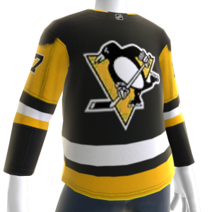 Penguins 2018 Jersey