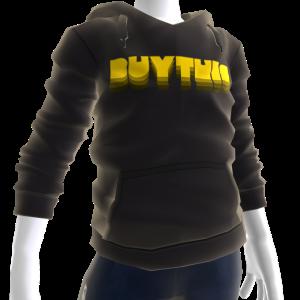 Buy This Hoodie - Yellow