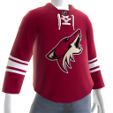 Camiseta de Phoenix Coyotes