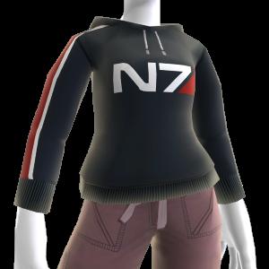 Camiseta N7