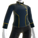 Alliance Dress Uniform