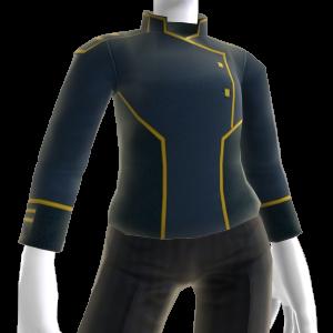 Alliance Dress Uniform