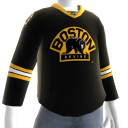 Boston Bruins Alternate Jersey