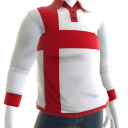 England Rugby Jersey