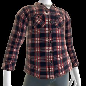 Titan Flannel