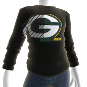 Packers Thermal Long Sleeve