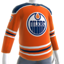 Oilers 2018 Jersey