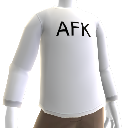 AFK Manches longues
