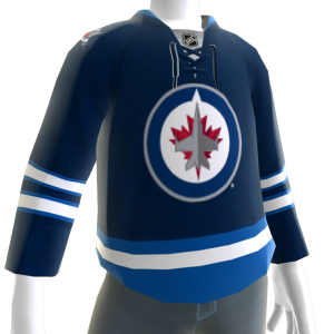 Jets 2017 Home Jersey