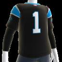 Panthers Fan Jersey