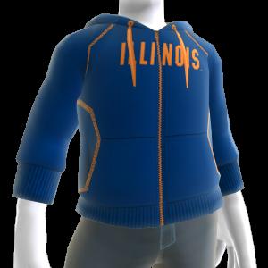 Illinois Hoodie