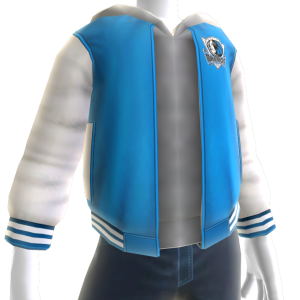 Dallas Varsity Jacket