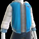 Orlando Varsity Jacket